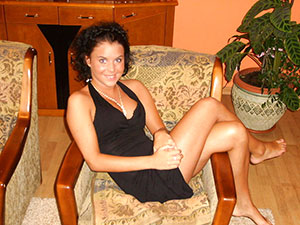 photo de profil de louisiane